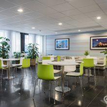 Kontorshotell och Coworking spaces