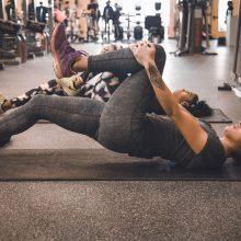Billigfitness säljer ett brett utbud av träningsutrustning