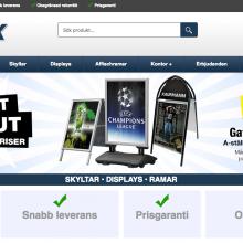 Skiltex.se