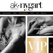 AK Nygart – en ny era inom plastikkirurgi
